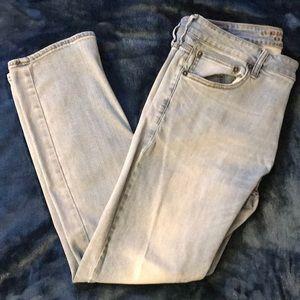 American Eagle Active Flex Slim Straight Jeans